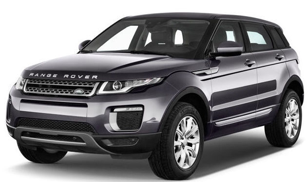 2017 Range Rover Evoque Price and Review, Interior, Specs, News