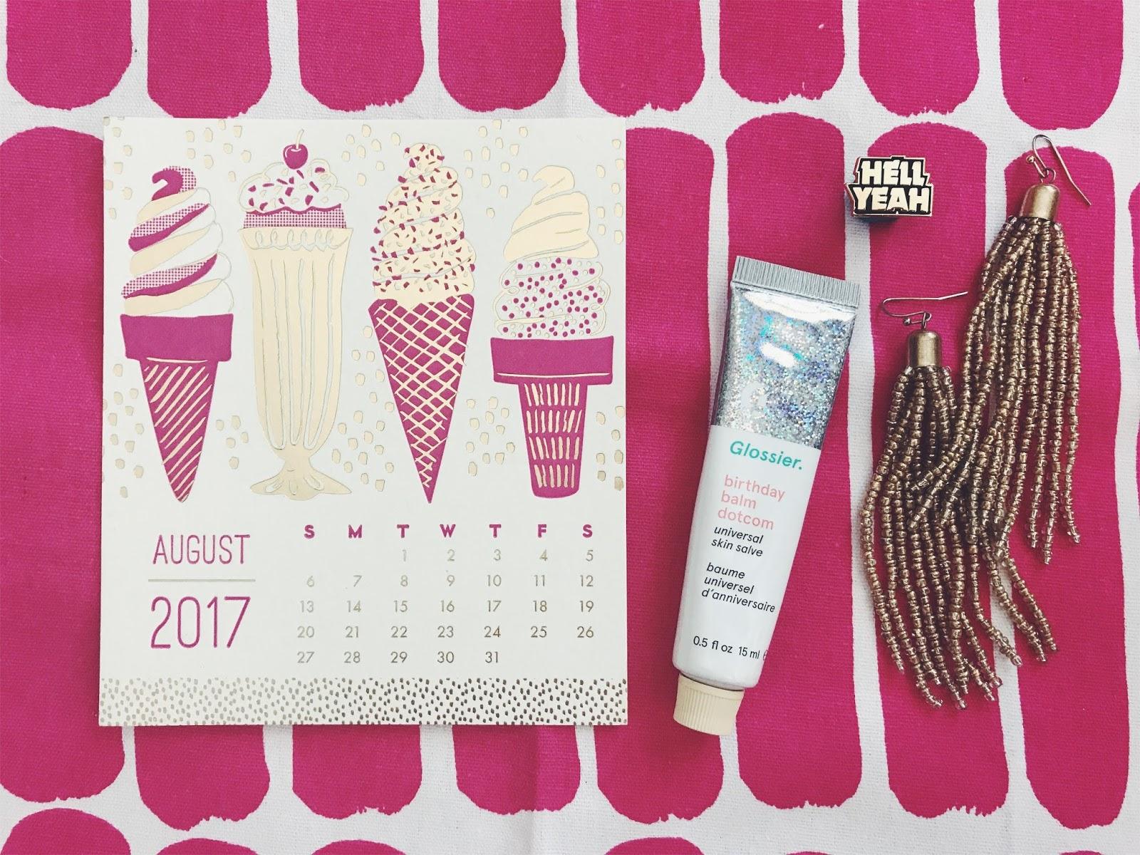Priya the Blog, Nashville blogger, August 2017 update