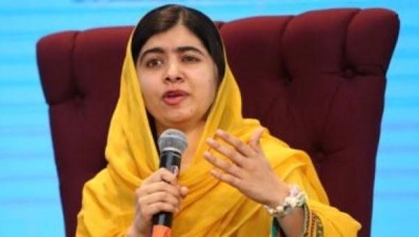 Malala denuncia que más de 2 millones de niños no van a la escuela en México