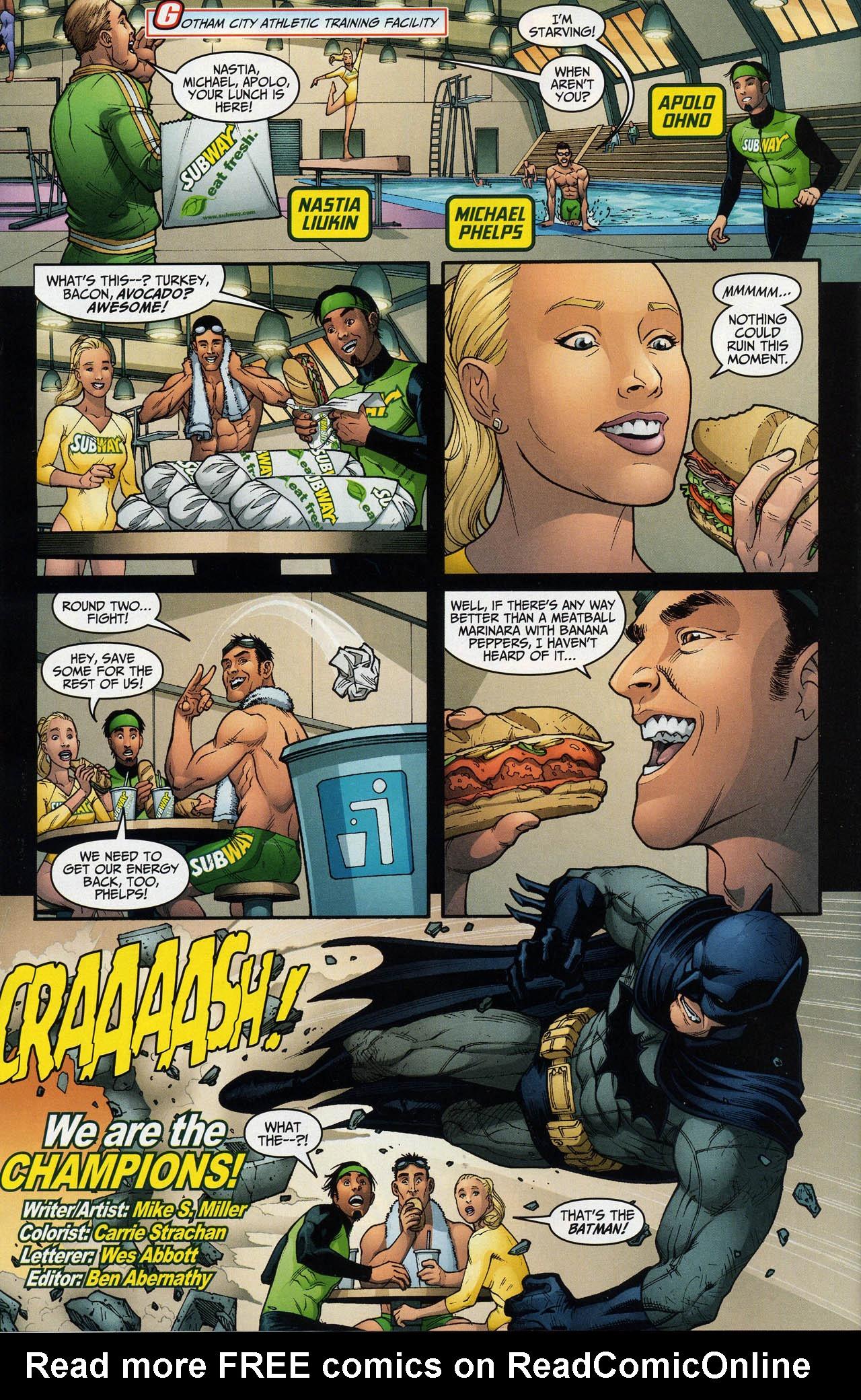 Superboy [I] Issue #9 #9 - English 19
