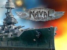 تحميل لعبة السفن الحربية Naval Warfare للكمبيوتر برابط مباشر مجانا
