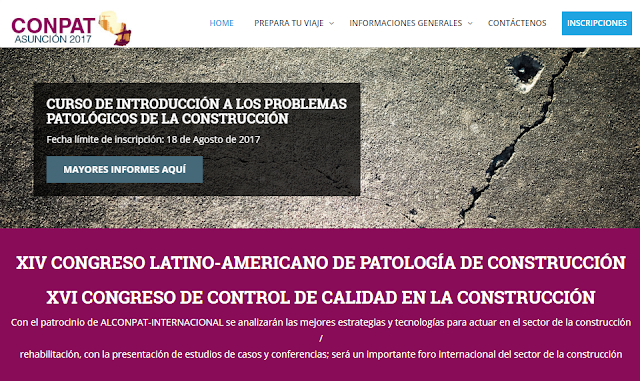 Introducción a los problemas patológicos de la construcción