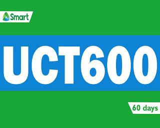 UCT600