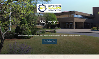 Introducing the Tri-County Education Foundation