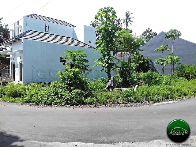 Rumah Baru Hook dekat Jogja Bay