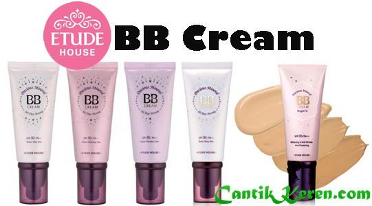 Harga Produk BB Cream Etude House Terbaru