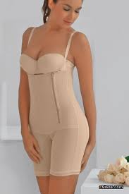 138bd56871504 Body shapers do help remind your body of its original shape or ALL THAT IT  COULD BE. It like a memory wrap.
