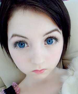 Machiaj Profesional Jocuri Barbie Cu Adolescenta Venus Angelic