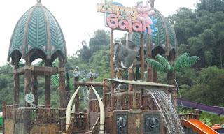 Kampung Gajah