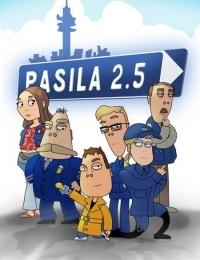 Pasila 2.5: the Spin-Off 2   Bmovies