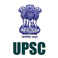 UPSC Advertisement No. 20/2017 Online Recruitment Applications (ORA)