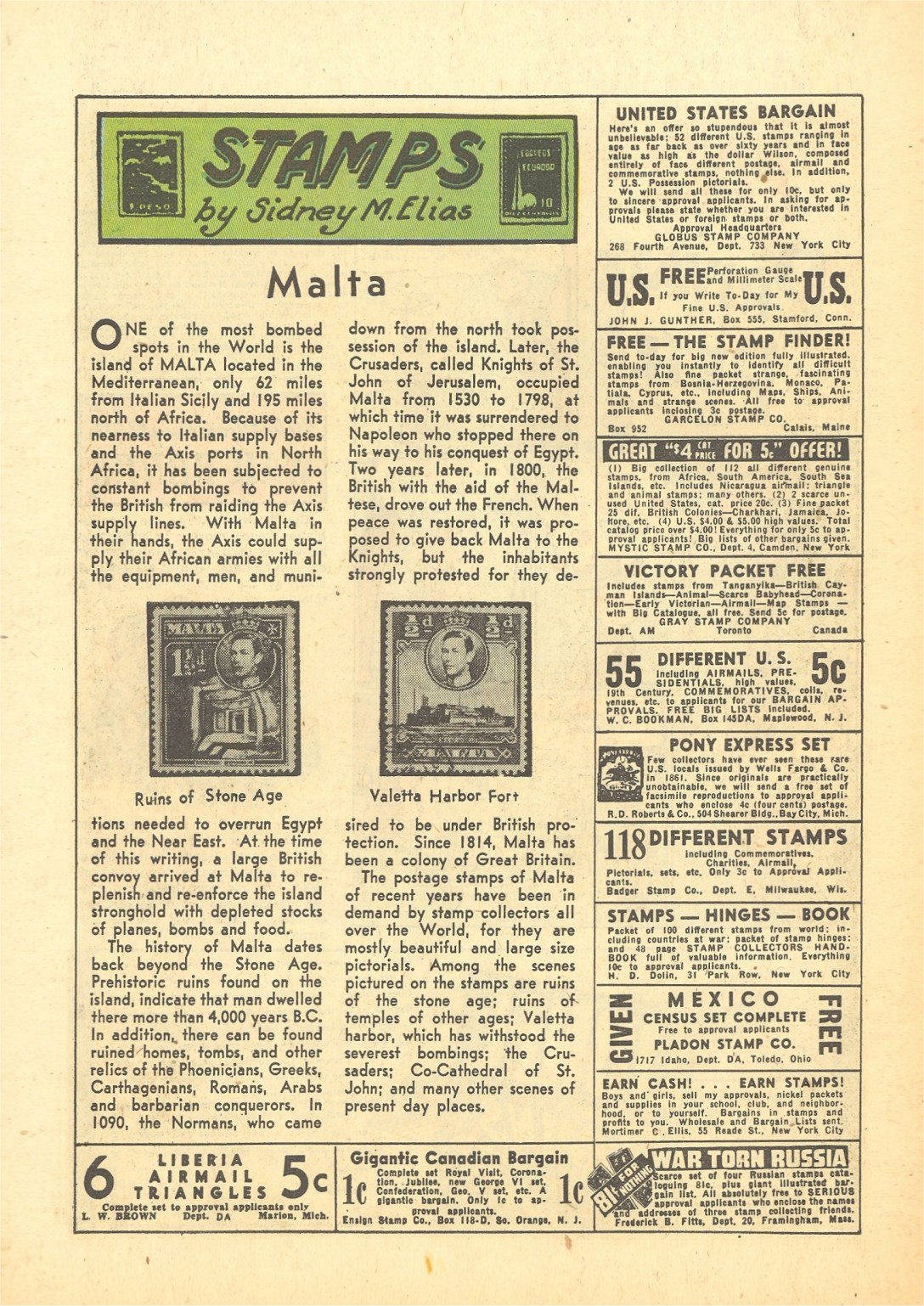 Action Comics (1938) 56 Page 54