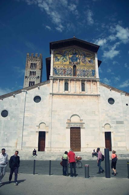 ciekawe kościoły we Włoszech, co zobaczyć?
