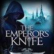 Emperor's Knife by Mazarkis Williams