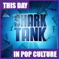 'Shark Tank' debuted on August 9, 2009.