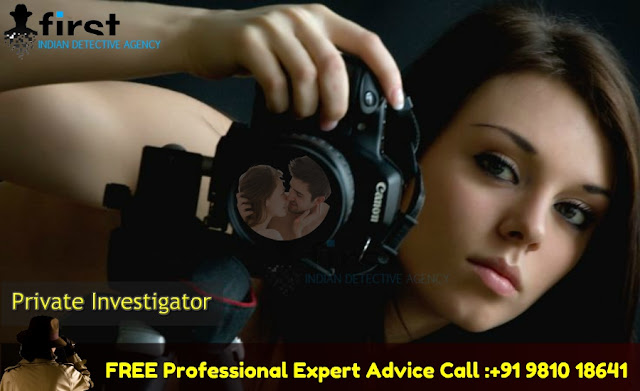 Detective Agency in Delhi, Best Detective Agency in Delhi