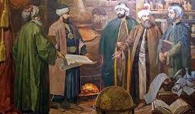 Ilmuan Muslim: Al-Asama'i, Ahli Zoologi dan Botani