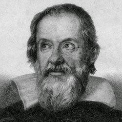 Galileo Galilei (1564-1642), Científicos famosos