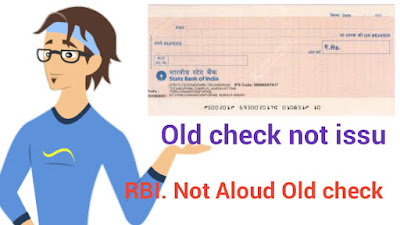 What is the CTS Cheque  Now the bank will not pay by check