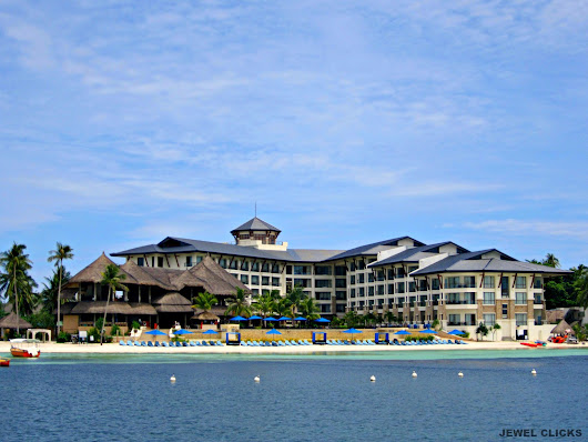Luxurious Boholiday at The Bellevue Hotel and Resort Bohol