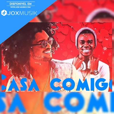 Ny Silva ft Anderson Mário - Casa comigo