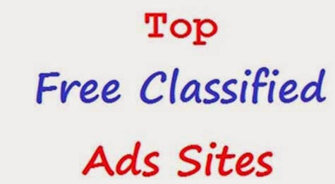 Top 50 Free High PR Classified List 2019 | 70 Best Free Ad Posting