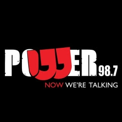 Power FM 98.7 - South Africa - now we're talking