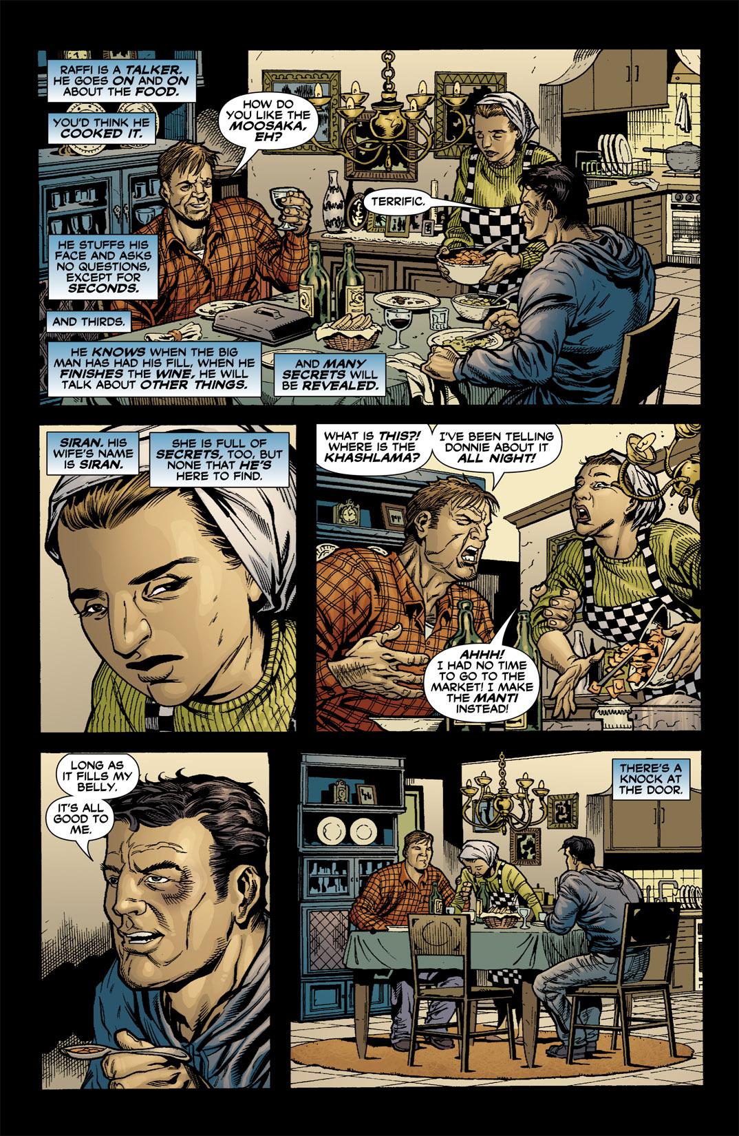 Detective Comics (1937) 808 Page 15