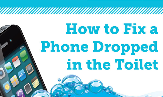 Some Useful Ways To Rescue Your Drowned Phone:Digital Tech Inspiration - Technology Blog