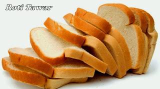 6 Resep Roti Tawar Aneka Rasa