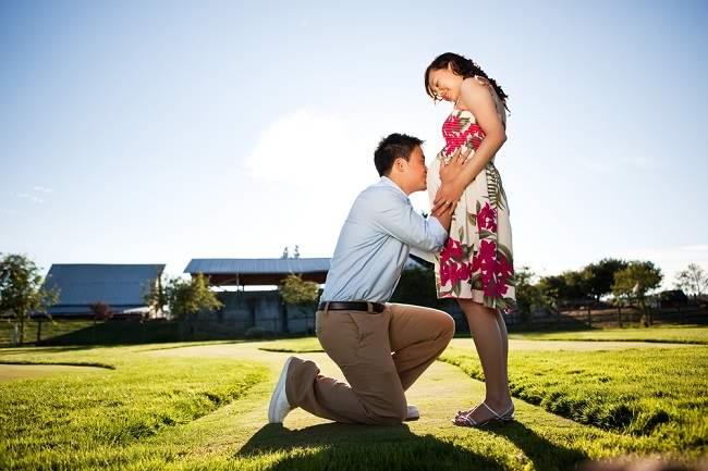 Buat Para Suami, Lakukan 8 Hal ini Saat Istrimu Hamil