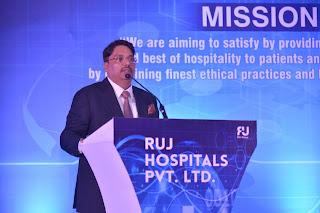 RUJ Group to bring Multiple Super Specialty in Jaipur, Rajasthan