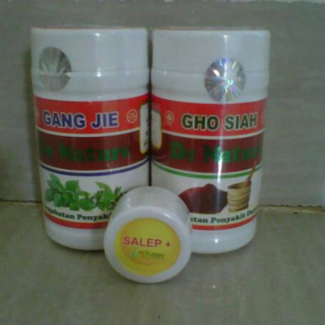 Obat Herbal Untuk Penyakit Gonore, Kencing Nanah, Sipilis