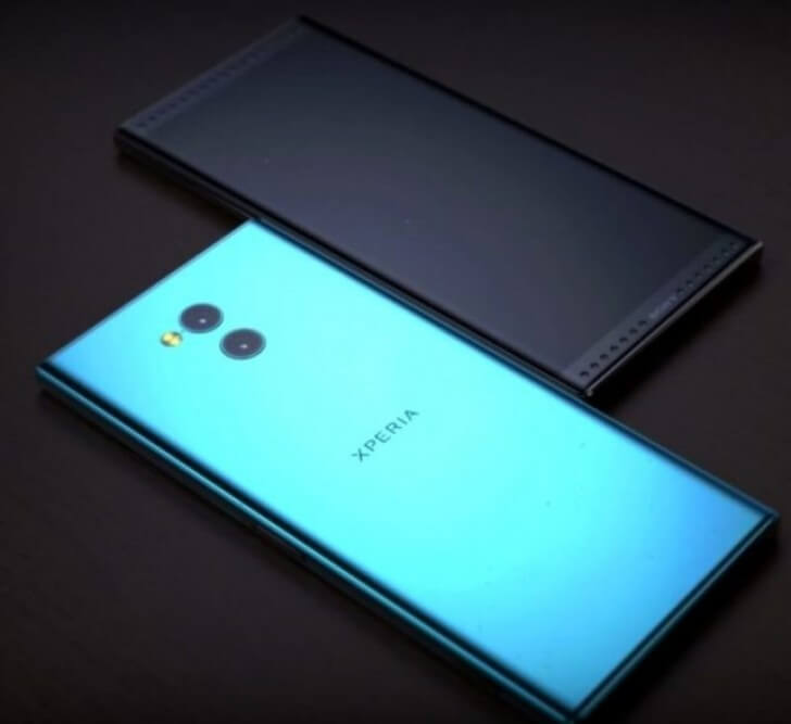 Sony to Launch Xperia XZ Pro at MWC 2018; Might Sport 18:9 Screen and Dual Cameras