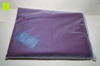 Verpackung: Novawo® Luxus Kaschmir und Wolle Vermischung Schal Herren Damen (8 Farben)
