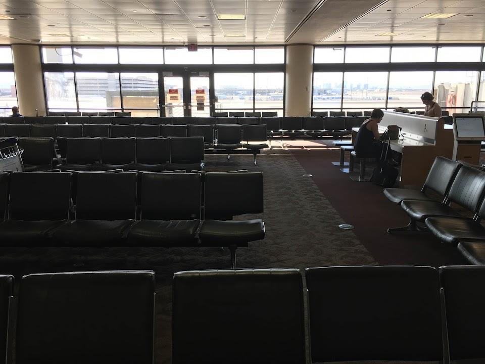 フェニックス スカイハーバー国際空港(Sky Harbor International Airport)