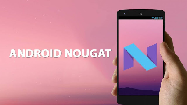 Android Nougat 7.0 Update Rolling Out For Moto Z by GadgetsCircle.com