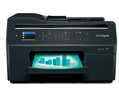 Lexmark Pro4000c Driver Download