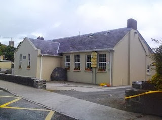 Moycullen Community Centre - most probably in and old national school building