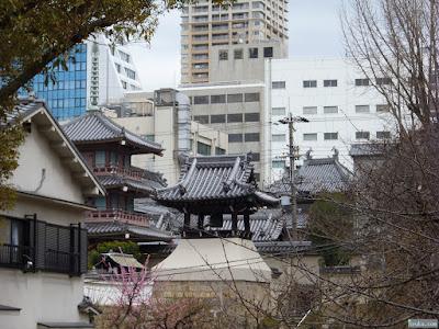 日蓮宗圓妙寺の鐘