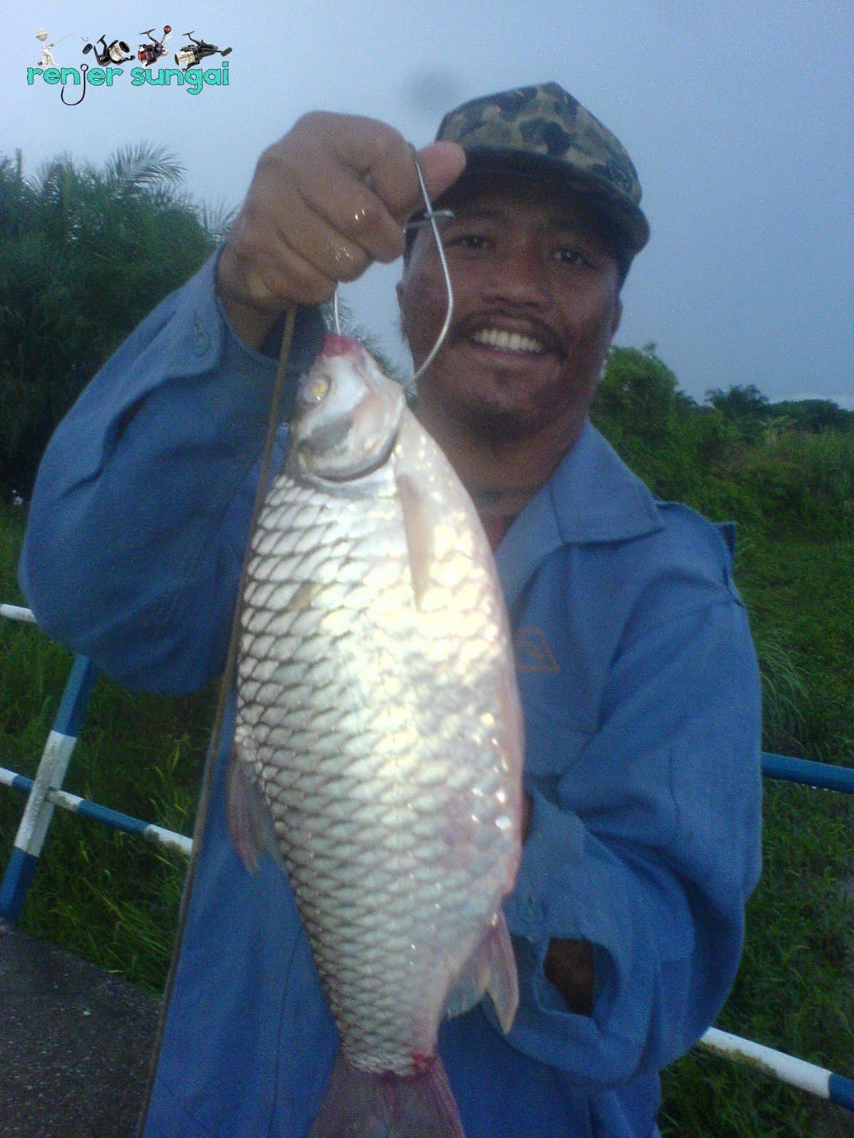 Renjer Sungai: 10/01/2011 - 11/01/2011