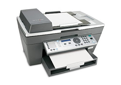 One combines describe concern cast features amongst photograph character output Lexmark X7350 Driver Downloads