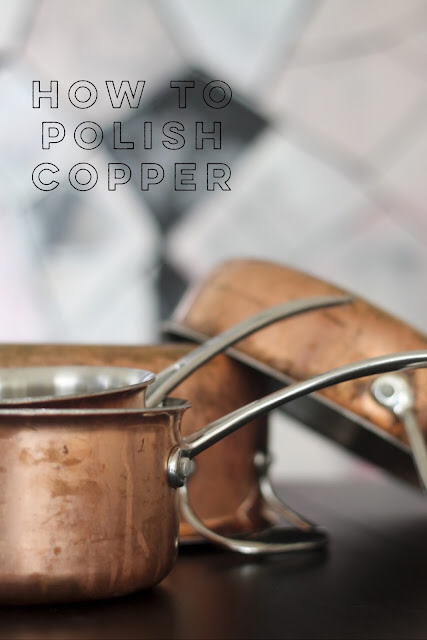 how to polish copper swiss lark. Black Bedroom Furniture Sets. Home Design Ideas