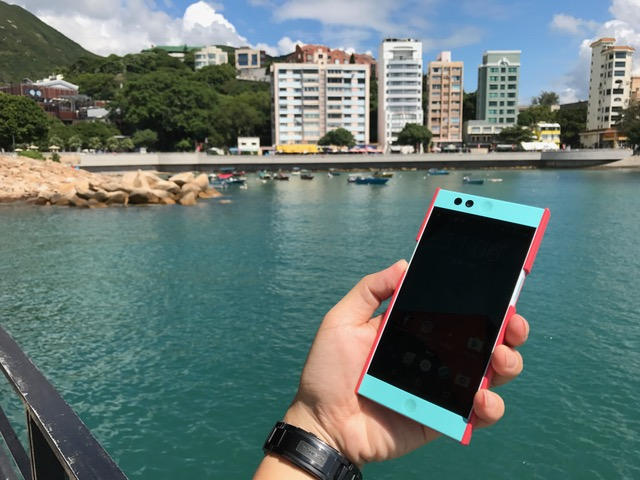 Nextbit Roibn 雲端手機