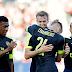 Chivas cae 3-1 ante Arsenal
