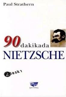 Paul Strathern - 90 Dakikada Nietzsche
