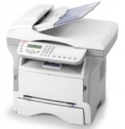 It is suitable for Small or Medium Business office OKI B2520 MFP Free Download Drivers