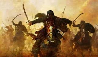 Duel Maut Rasulullah Dengan Ubay Bin Khalaf