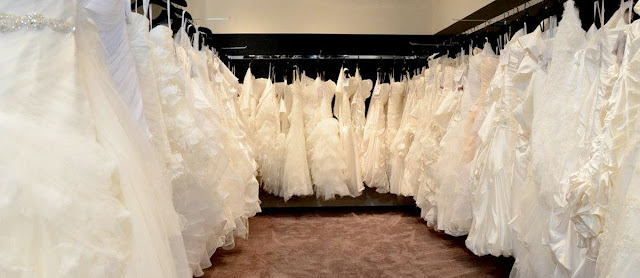 Used Wedding Dress Stores
