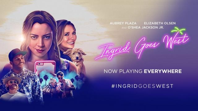 Hình ảnh Hành Trình Của Ingrid
